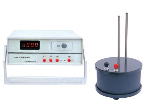 YG-4a/4b/4c型线圈圈数测量仪