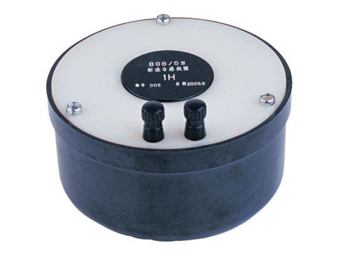 BG6型标准自感线圈