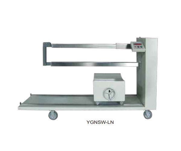 YGNSW-LN型大型线圈圈数测量仪