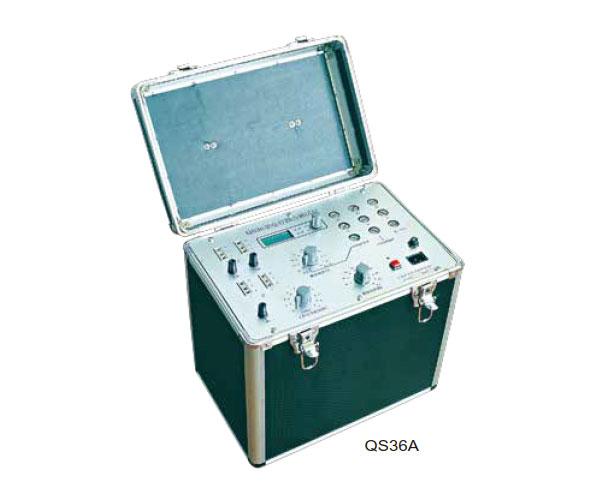 QS36A型电容耦合测试仪