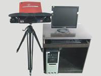三维光学测量系统