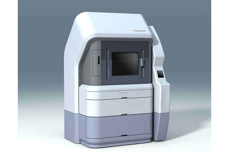 MAM系列生物3D打印機