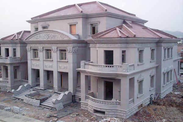 Zhejiang Villa