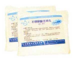 不锈钢酸洗预处理粉