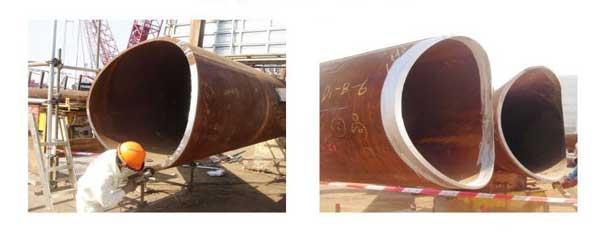 坡口可焊性防锈剂