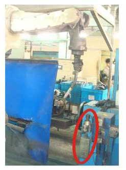 机器人焊接飞溅清除剂