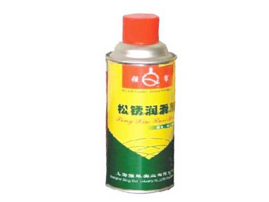 二硫化钼润滑剂