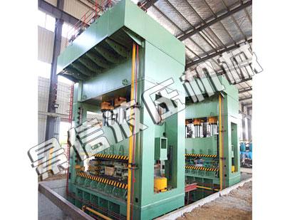 YZBK27系列 框架式單動薄闆沖壓液壓機