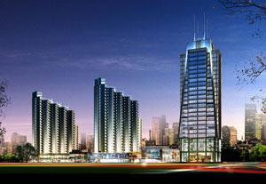 上海东晶国际公寓