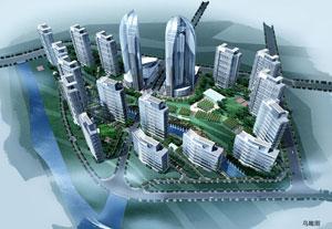 上海阳光水景城