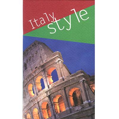 意大利风情纸