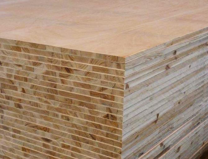 福牌杉木细木工板