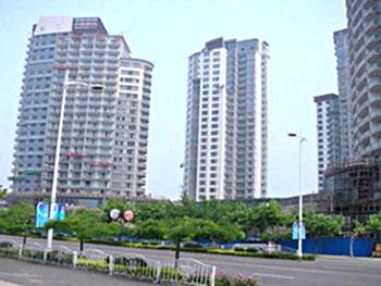 黄岛香江路达利广场