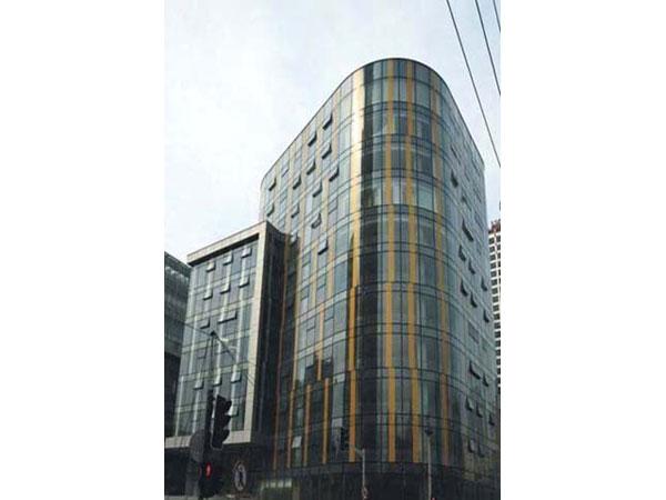 黄浦区河南中路体育中心综合大楼