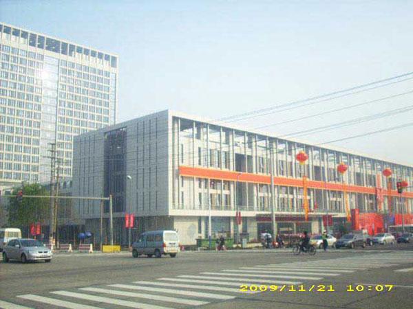 昆山市第一人民医院开发区分院