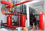消防维修保养服务