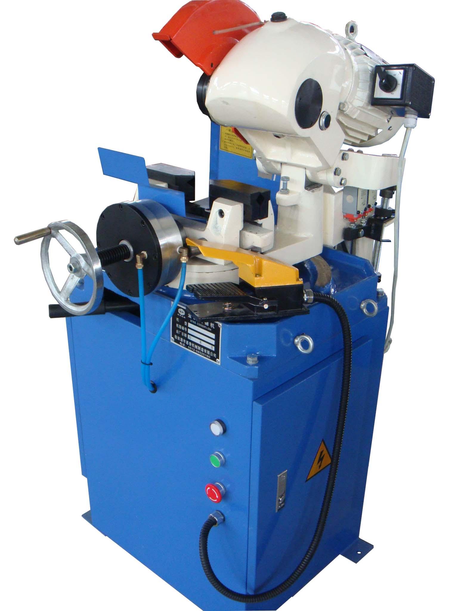 HP-275AC气动切管机