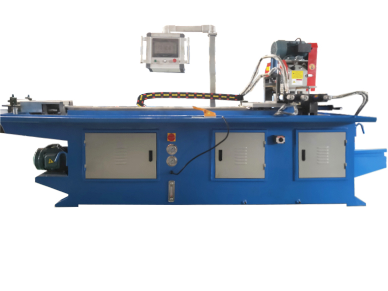 HP-425CNC全自动切管机
