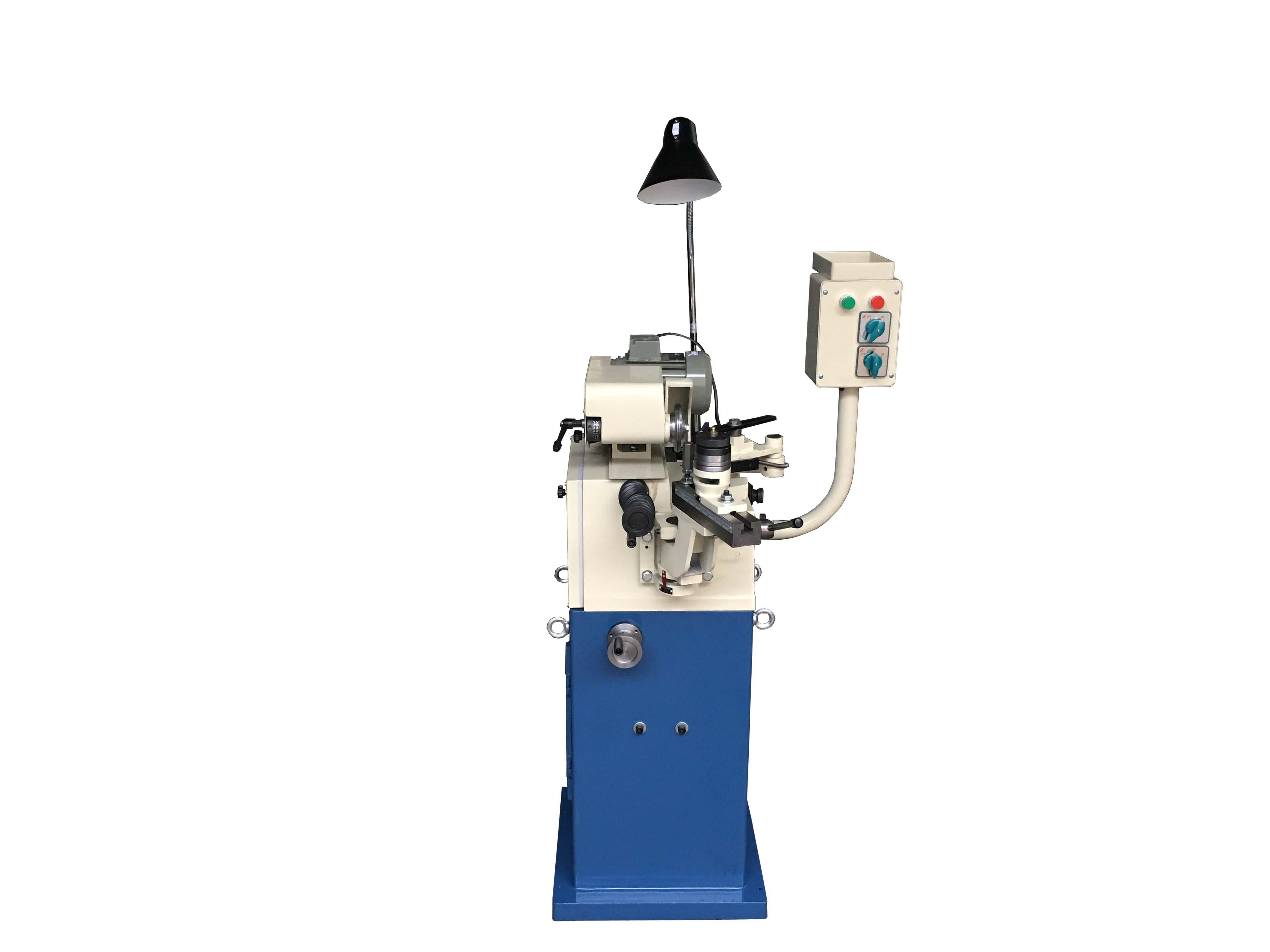 HP-M450锯片磨齿机