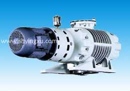 C07 RUVAC 系列罗茨泵