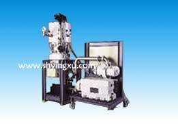 C11 DIP 系列扩散泵