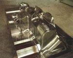 瑞典一勝百模具鋼-塑膠模具鋼