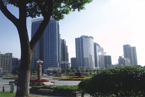 万科城市花园预制方桩静载、低应变检测