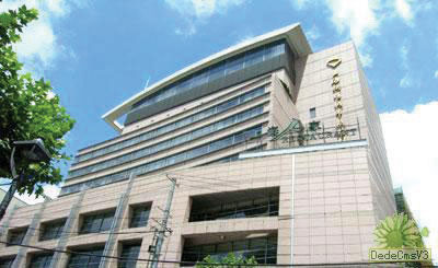 上海城市航站楼基坑监测