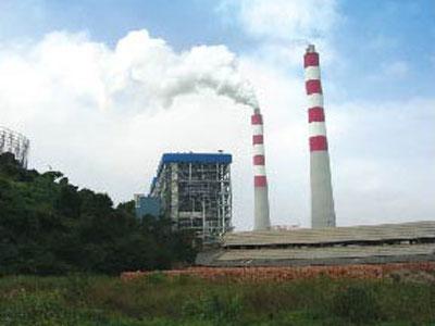华能玉环电厂海水淡化楼补桩加固