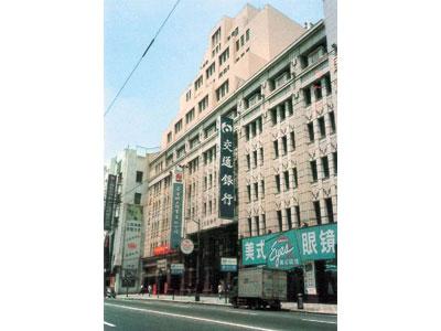 南京东路工联大厦改建工程(11层)
