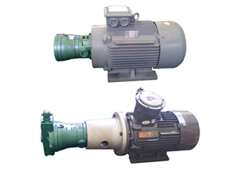 CY-Y型油泵電機組(支架式、插入式)