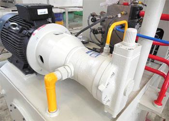 液壓系統總成