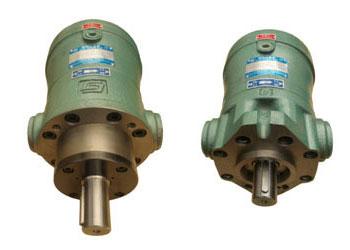 CY14-1B(1D)系列軸向柱塞泵