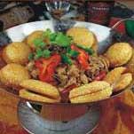 麦香地锅鸡