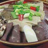 特色宴(羊杂明炉、砂锅)