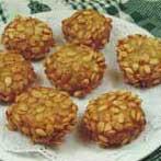 瓜仁香芋饼