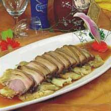 自制酱肉蒸小土豆