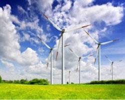 电力能源混合气体