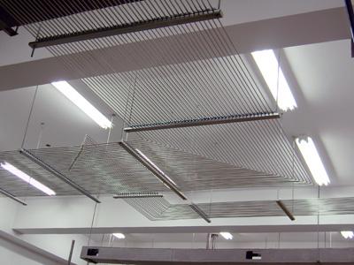实验室终端系统