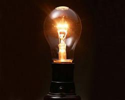 电光源混合气