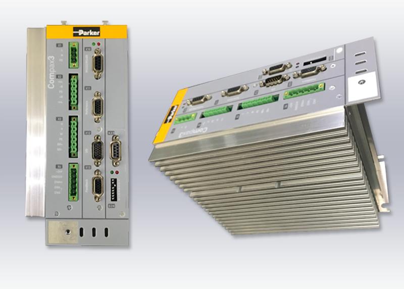 C3伺服控制器