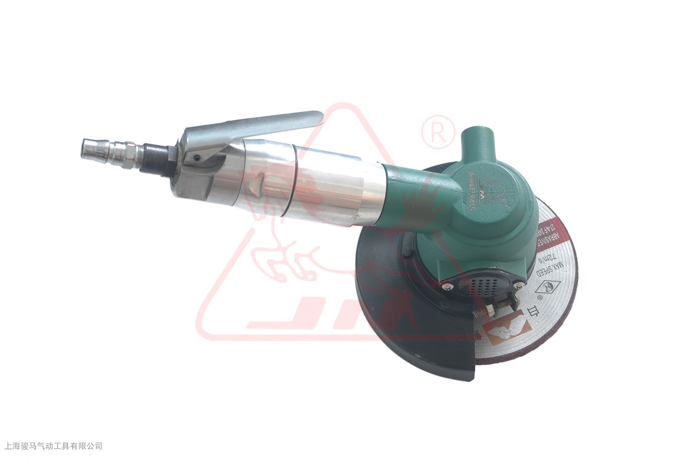 SD-100端面氣動拋光機