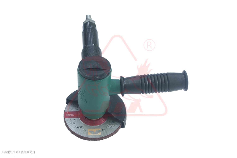 SD-100端面气动砂轮机
