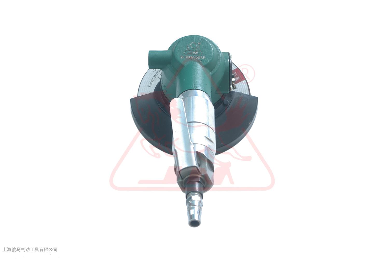 SD-125端面气动抛光机