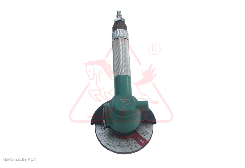 SD-125端面气动砂轮机