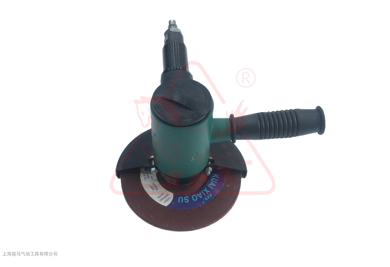 SD-150端面气动砂轮机