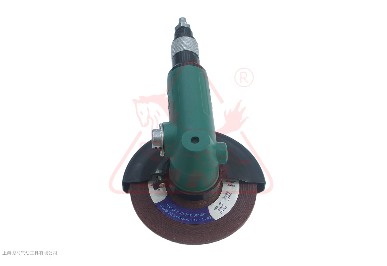 J70-150-90°气动角磨机