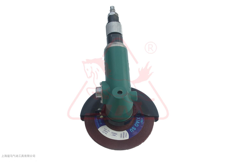 J70-150-110°氣動角磨機