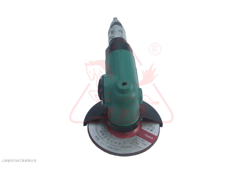 SXJ125-90°111型气动角磨机