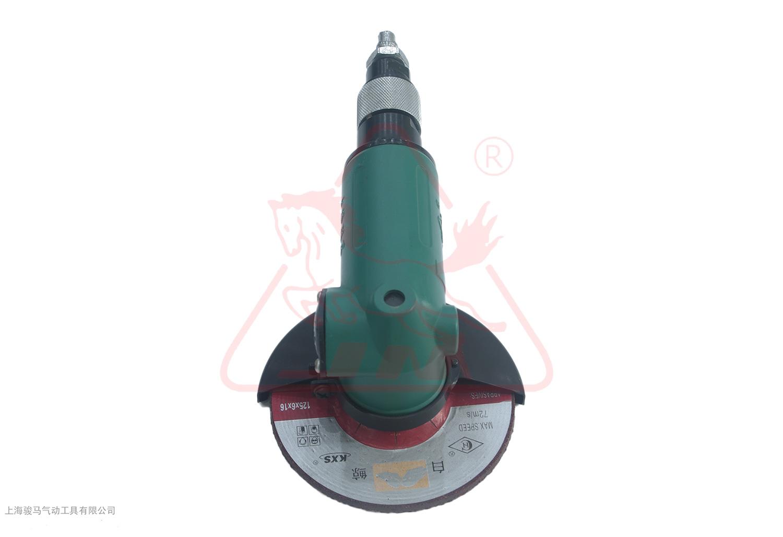 SXJ125-90°气动角磨机